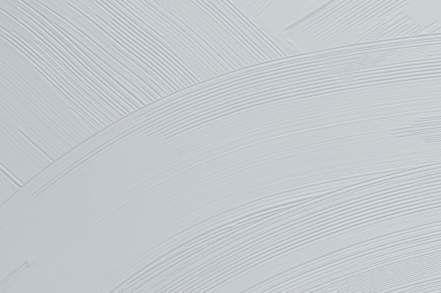 Fond de texture acrylique gris