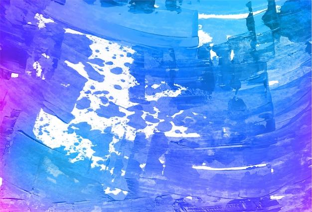 Fond de texture aquarelle colorée abstraite