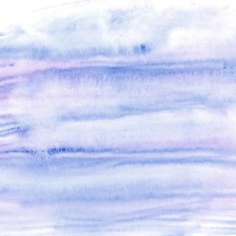Fond de texture aquarelle colorée