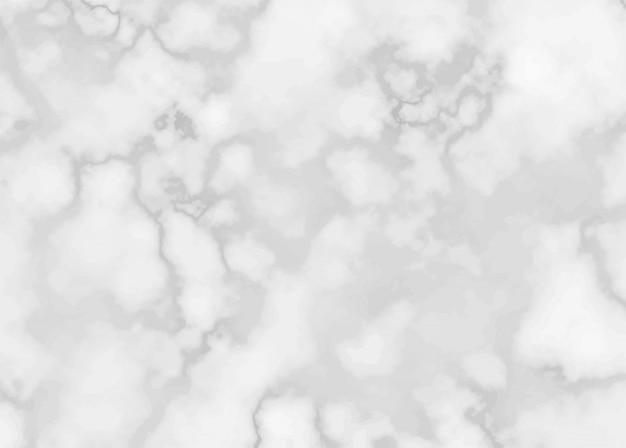 Fond de texture blanche en marbre