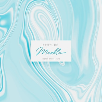 Fond de texture bleu marbre impressionnant