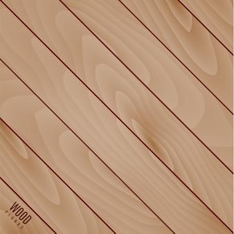 Fond de texture en bois beige pour votre conception