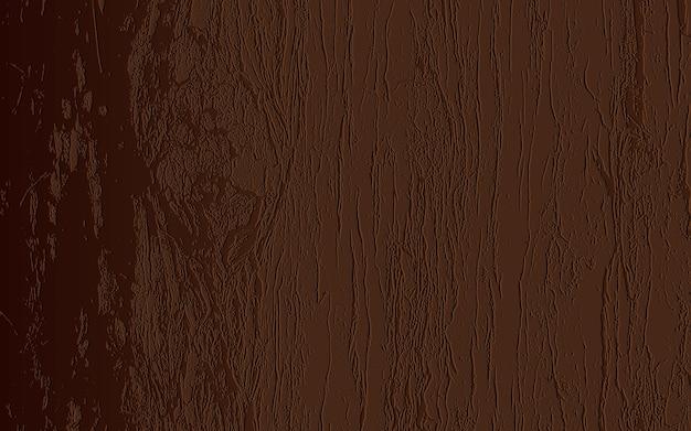 Fond de texture bois grunge marron