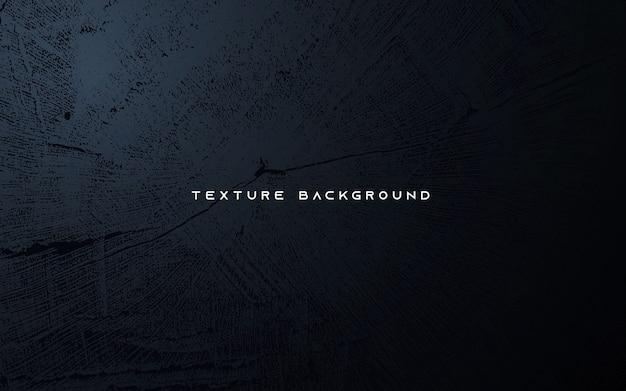 Fond de texture dégradé abstrait noir