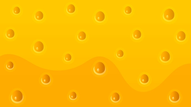 Fond de texture de fromage réaliste