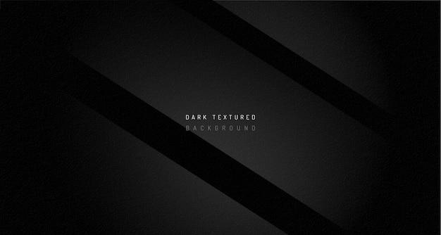 Fond de texture futuriste sombre