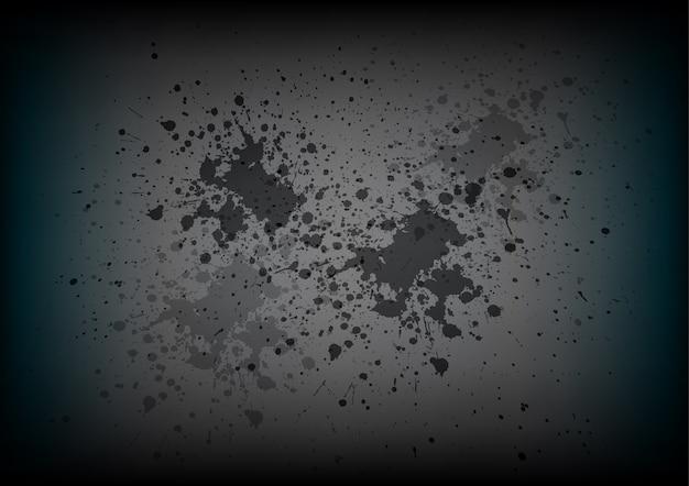 Fond de texture grunge abstraite