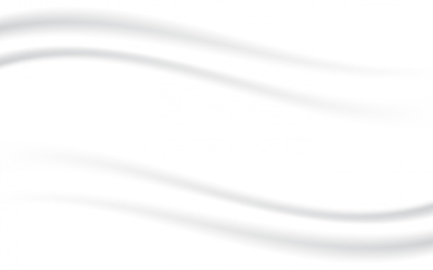 Fond de texture lisse satin de soie blanche