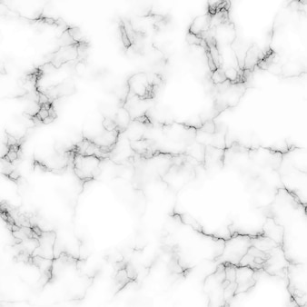 Fond de texture de marbre blanc.