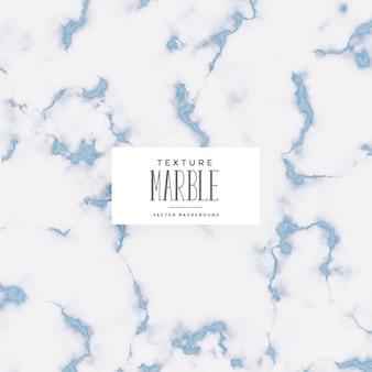 Fond de texture de marbre doux bleu élégant