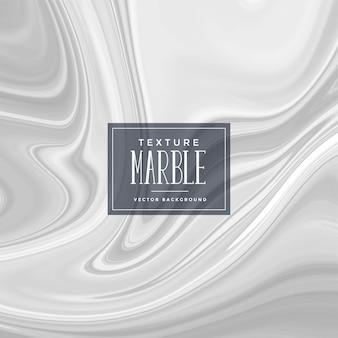 Fond de texture de marbre liquide gris élégant