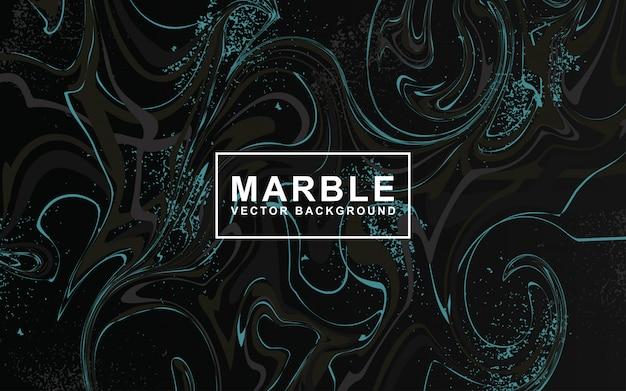 Fond de texture de marbre liquide