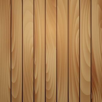 Fond de texture marron planche de bois.