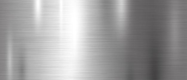 Fond de texture en métal.