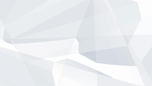 Fond de texture de papier blanc froissé froissé