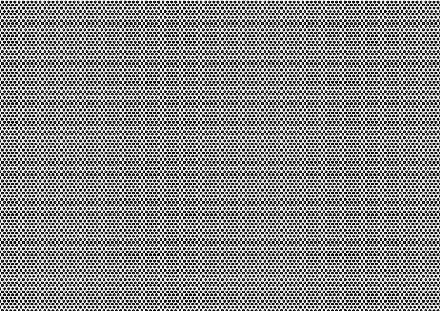 Fond de texture en pointillé