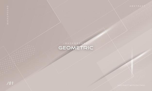 Fond texturé en tissu élégant minimal