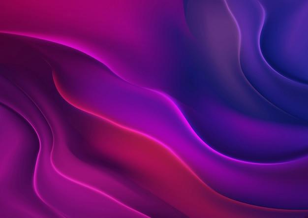 Fond de tissu abstrait