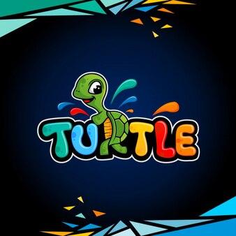 Fond de tortue