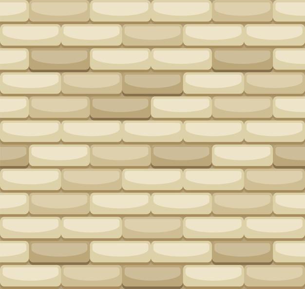 Fond transparent de mur de brique.