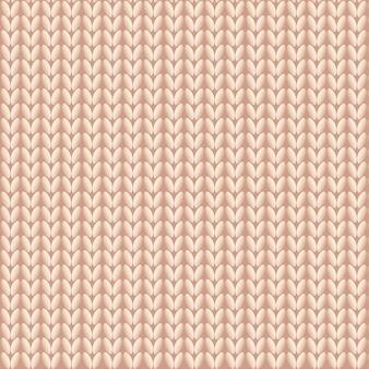 Fond de tricot