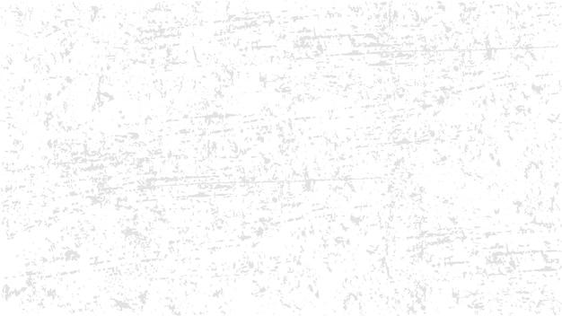 Fond de vecteur abstrait monochrome grunge texturé