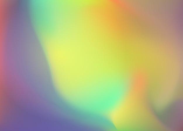 Fond de vecteur de couleur abstraite