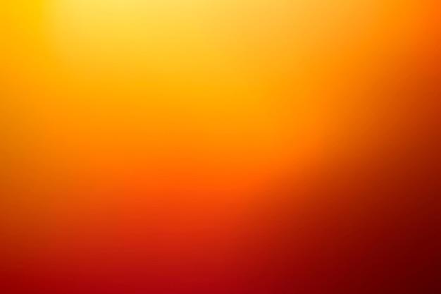 Fond de vecteur dégradé rouge chaud