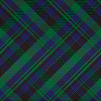 Fond de vecteur de dessin à carreaux tartan. modèle de mode. fond d'écran vectoriel pour noël, décorations du nouvel an. ornement traditionnel écossais.