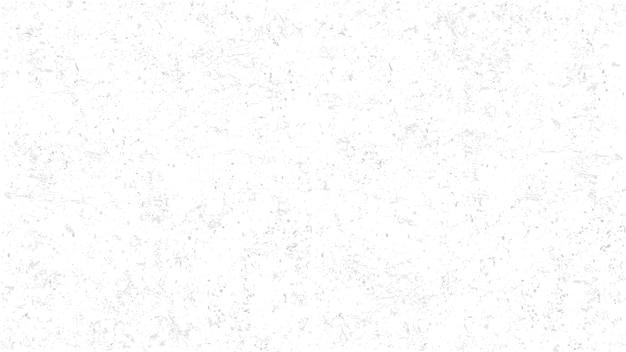 Fond de vecteur de texture abstraite grunge blanc