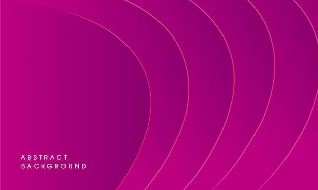 Fond de vecteur violet