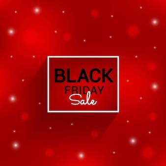 Fond de vente vendredi noir
