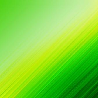 Fond vert moderne