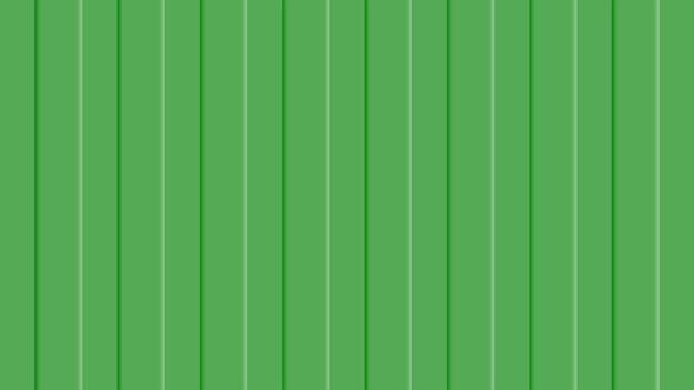 Fond vert moderne.