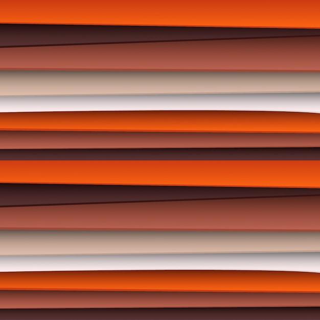 Fond vintage. rayures colorées rétro