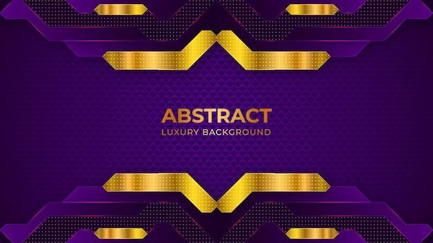 Fond violet abstrait arrière-plans de luxe