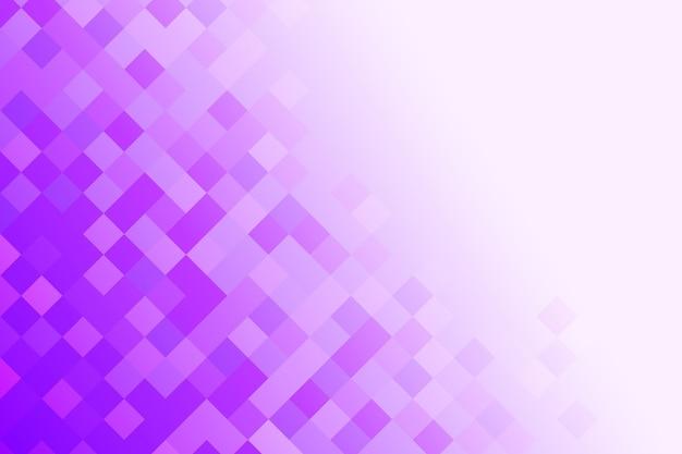 Fond violet dégradé