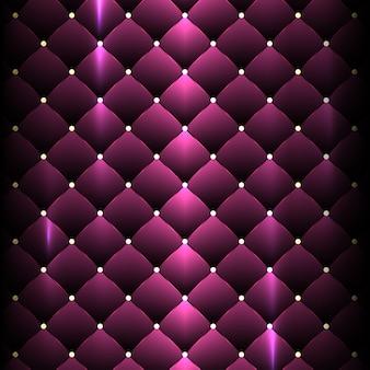 Fond violet de luxe