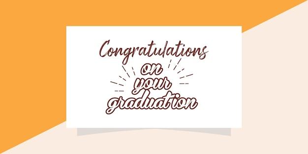 Fond de voeux de remise des diplômes