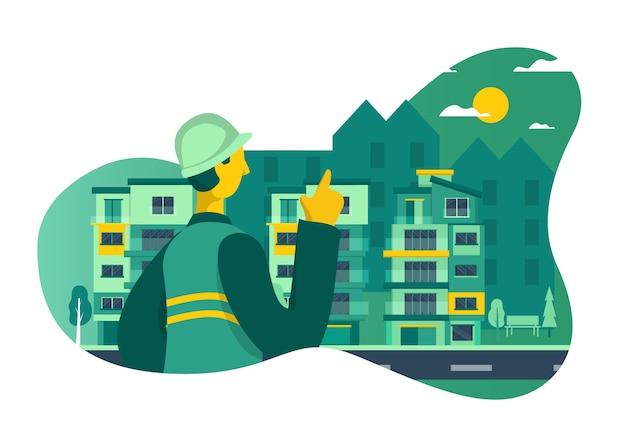 Fondation immobilière entrepreneur