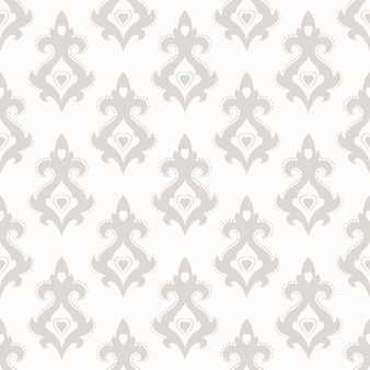 Fonds d'écran de texture transparente dans le style baroque.