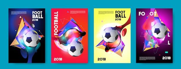 Football 2018 coupe du monde de football de fond.