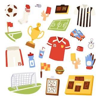 Football euro.