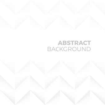 Forme abstraite blanche et fond texturé
