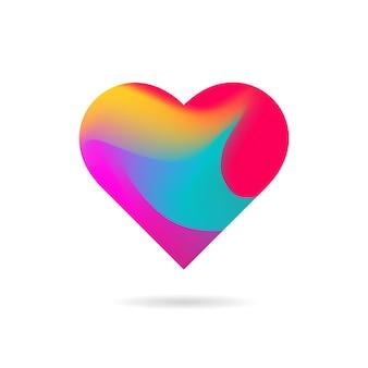 Forme de coeur