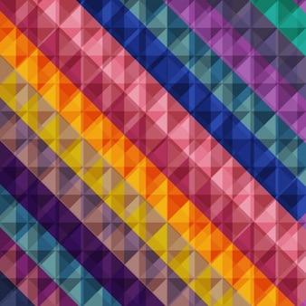 Forme géométrique fond