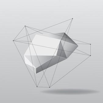 Forme polygonale résumé