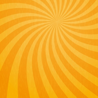 Forme en spirale de fond