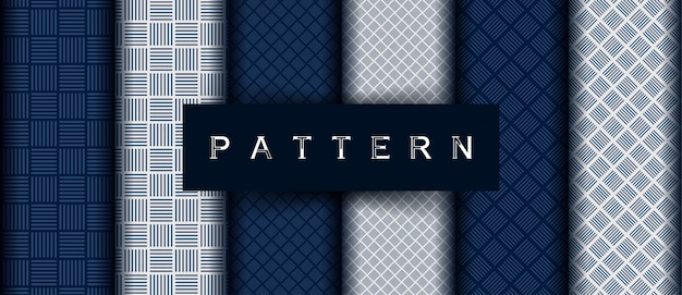 Forme transparente motif géométrique abstrait mis en arrière-plan