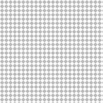 Formes carrées de motif abstrait